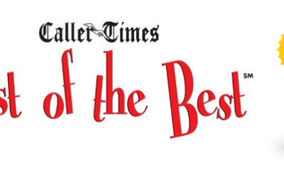 image Corpus Christi Caller Times Best of the Best Logo