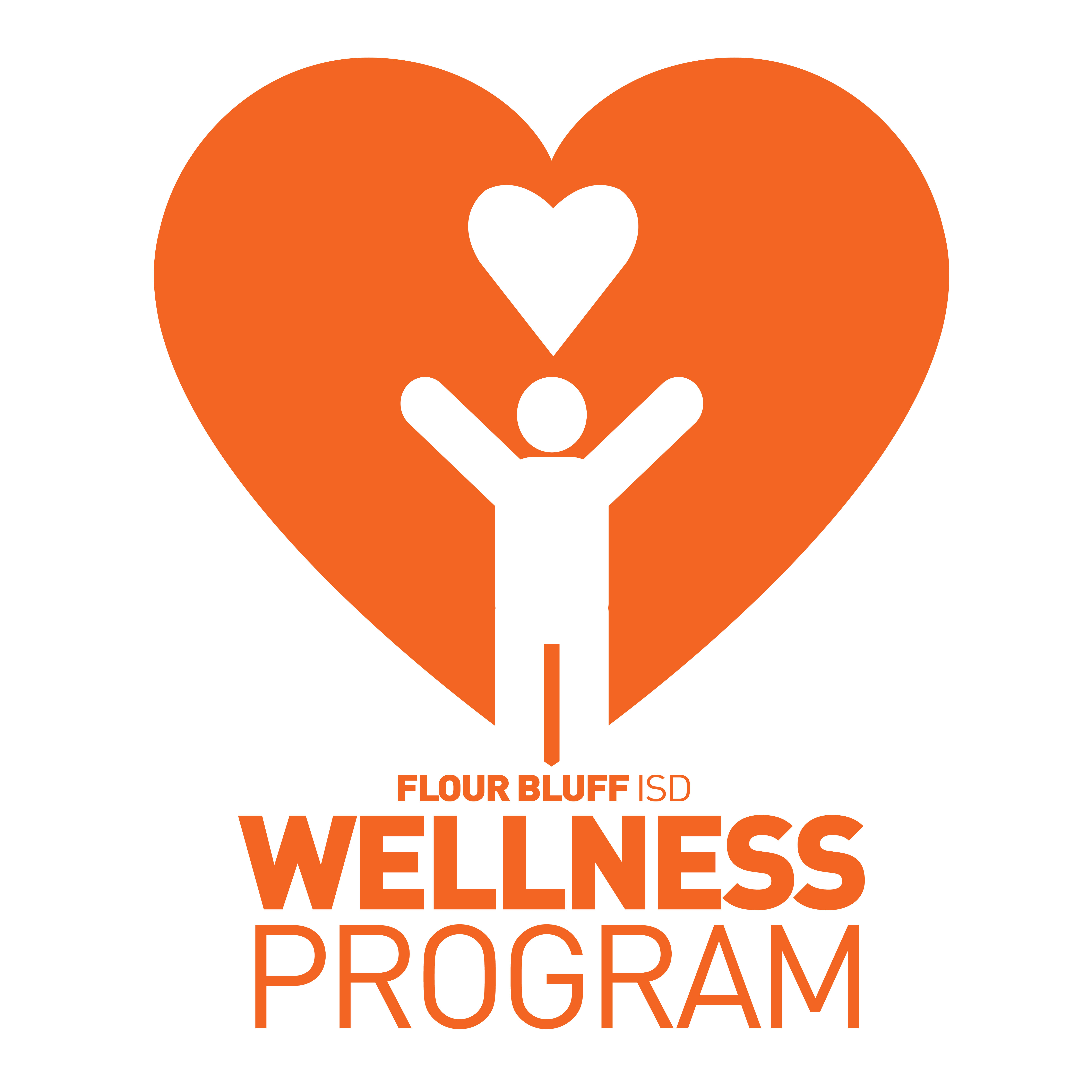 Employee Wellness Image Logo