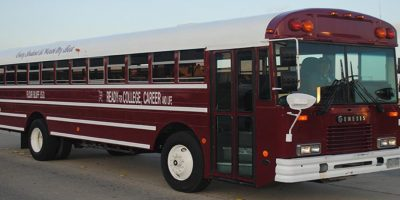 image of Learning Bus