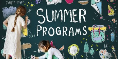 image Summer Programs graphic
