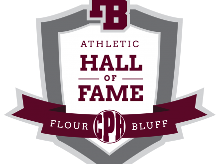 image Flour Bluff Athletic Hall of Fame logo