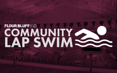 image Community Lap Swim graphic