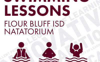 image swim lessons graphic
