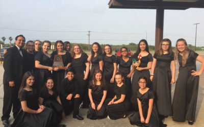 Flour Bluff Junior High Varsity Choir