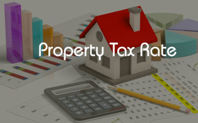 property tax rate image