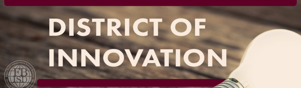 graphic District of Innovation post graphic