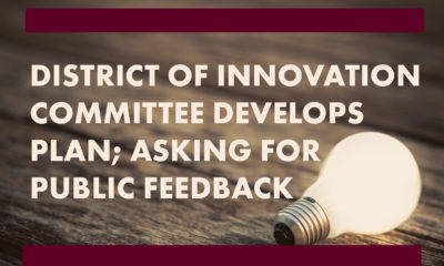 image for district innovation feedback