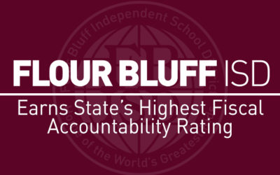 graphic for FBISD first superior rating