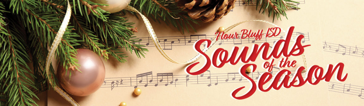 Sounds of the season featured image