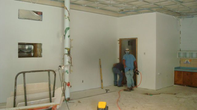 Early Childhood Center - Bond 2013 Construction Projects