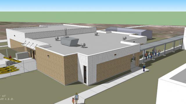 Intermediate Bond 2013 Construction Projects Rendition