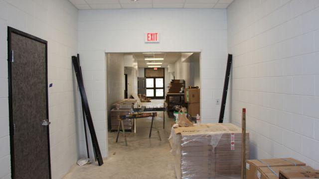 Intermediate Bond 2013 Construction Projects