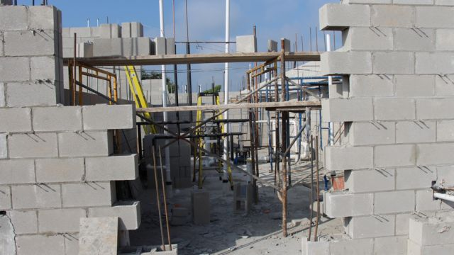 Tennis Facility Construction Bond 2013 Project
