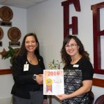 Flour Bluff Elementary named Corpus Christi Caller Times Best of the Best Readers' Choice for 2016
