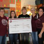 image ECC Pre-K teacher, Emily Tilton received a grant award from the Flour Bluff Foundation for Educational Excellence.