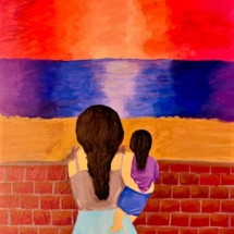 "Alyssa Kennett – 12th Grade ""After Weather the Storm"""